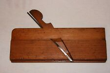 VINTAGE WOOD MOULDING PLANE, OHIO TOOL CO. #37
