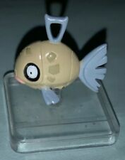 Feebas 1/40 Scale Pokemon Mini Figure Gacha Japan RARE