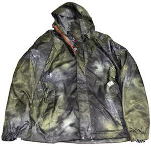 Volcom Nimbus 15,000mm/10,000gm Snowboard Ski Jacket Coat Large NEVER WORN