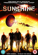 Sunshine [DVD] [2007], Very Good DVD, Michelle Yeoh,Cillan Murphy,Troy Garity,Ch