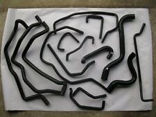Kit 15 durites silicone Renault Super 5 GT Turbo Cup Gr.N durite refroidissement