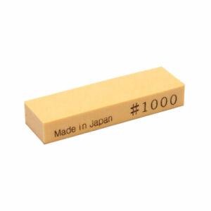 Hosco Fret Sanding and Polishing Rubbers (1000)