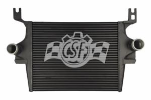 CSF Intercooler For Ford Excursion F-250 F-350 F-450 F-550 Superduty 6.0L 6013