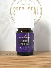 young living highest potential 5ml