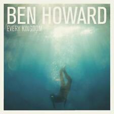 Every Kingdom von Ben Howard (2011)