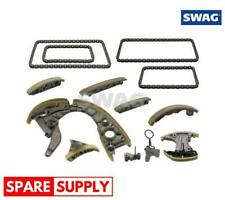 TIMING CHAIN KIT FOR AUDI SWAG 30 94 9430