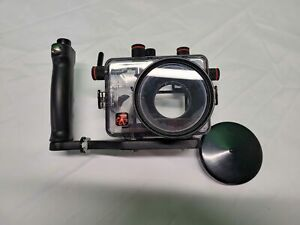 Ikelite Underwater Digital Camera Housing
