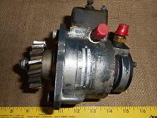 Roosa Master Diesel INJECTION PUMP , p/n 17015, mfg# 266565