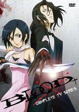 Blood+ Part 1 & 2 Complete Series1-50 (2 sets) DVD Set English Dubbed