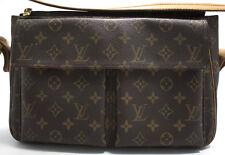 Louis Vuitton viva cite A TRACOLLA SHOULDER BAG BORSA RARE praticamente SPEEDY