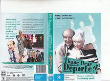 Those Dear Departed-1987-Garry McDonald-Australia Movie-DVD