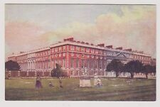 London postcard - South East Front, Hampton Court Palace