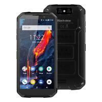 "BLACKVIEW BV9500 PLUS 5.7"" Helio P70 4GB 64GB Android 9.0 NFC 10000mAh IP68"
