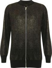 Cappotti e giacche da donna in oro taglia 44