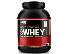 Optimum Nutrition Gold Standard 100% Whey All Flavors -- 5 lbs