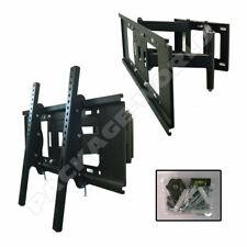 TV Wall Mount Bracket Tilt / Swivel LED/LCD 32 37 42 49 50 55 70 High Quality