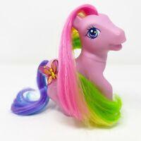 My Little Pony G3 Wind Drifter Hasbro MLP 3D Butterfly Symbol