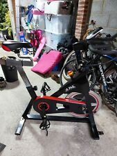 JLL IC300 Indoor Cycling Exercise spin Bike