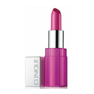 Clinique Pop Glaze Sheer Lip Color And Primer 09 Licorice Pop