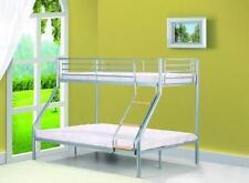 Open Spring Medium Soft Modern Beds with Mattresses