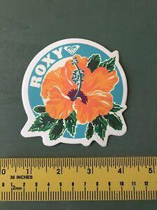 Roxy Decal/sticker Surfing