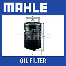 Mahle Oil Filter OC51 - Genuine Part