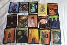 15 Clive Barker's Imajica Cards