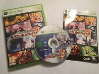 XBOX 360 GAME DYNASTY WARRIORS STRIKEFORCE +BOX INSTRUCTIONS COMPLETE PAL