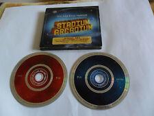 RED HOT CHILI PEPPERS - Stadium Arcadium (2CD 2006)