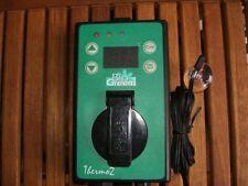 Temperatur-Regler Thermostat für Teichheizkabel