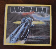 Marauder by Magnum (CD, Oct-2005, Castle) BRAND NEW