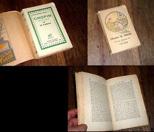 Chopin ou le poète 1927 Pourtalès jaquette protège livre librairie Tridon Tours