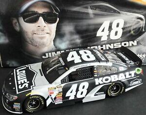 Jimmie Johnson #48 Kobalt Tools 1/24 Action 2015 Chevrolet SS 206/1201
