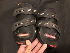 Zandona carbon air fit fetlock boots - Horse Size Large