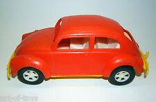 Volkswagen, VW Käfer, Wader, Plastikauto, Kunststoffauto, Made in W. Germany.