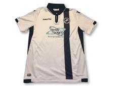 Millwall 2015-16 Away Shirt S (FFS001184)