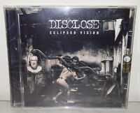 CD DISCLOSE - ECLIPSED VISION - NUOVO NEW