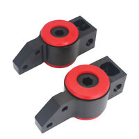 Front Control Arms Bushing L+R For Audi A3 VW Jetta Golf GTI MK5 MK6 2005-2013