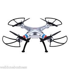 SYMA X8G 2.4G 4CH Drone 6 Axis Gyro 360 Degree Flip RC Quadcopter - BNF Version