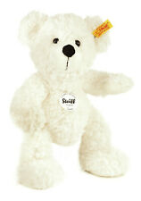 Steiff 111310 Lotte Teddybär weiß 28 cm