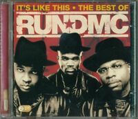 Run Dmc - It'S Like This The Best Of 2X Cd Perfetto