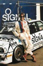 Prince Leopold von Bayern  SIGNED   Portrait  BMW DRM  1990's