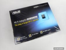 ASUS 90IG03P0-BM0R10 USB-AC53 Nano WLAN Wi-Fi USB-Netzwerkkarte, WLAN-Stick, NEU