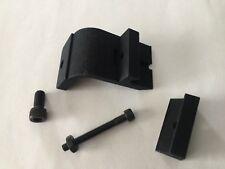 Picatinny Mount Adapter for Sony SPK-AS2 SPKAS1 Contourroam ContourRoam3 Contour