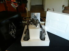 Alduin Dragon Statue. New Skyrim Collectors Edition W/ PC Game, Boxes, art book