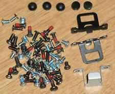 HP Pavilion dv9000 Schrauben + Haken + Kleinteile Screw Screws Hook Hooks Parts
