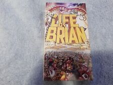 Monty Python's Life of Brian (1979) - Vhs Tape - Comedy - John Cleese - New
