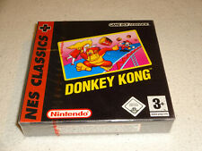Donkey Kong (Nintendo Game Boy Advance, 2004)