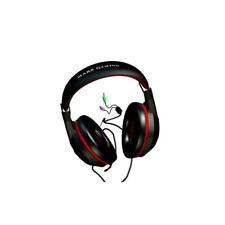 Mdp auricular diadema con Micrófono Tacens