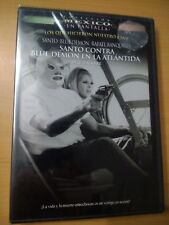SANTO CONTRA BLUE DEMON EN LA ATLANTIDA 1969 NEW DVD ALL REGION ESPAÑOL